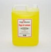 Krissell Egg and Lemon Shampoo 5 Litre