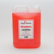 Krissell Strawberry Shampoo 5 Litre