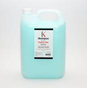 Krissell High Protein Vitamin Plus Luxury Shampoo 5 Litre