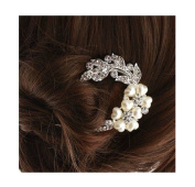 OverDose Lovely Vintage Jewellery Crystal Hair Clips Hairpins Hair Clip Beauty Tools