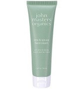 John Masters Organics Lime and Spruce Hand Cream 54 ml