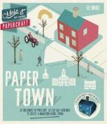 Make It By Hand Papercraft