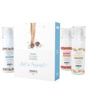 Exsens Let's Travel Massage Kit