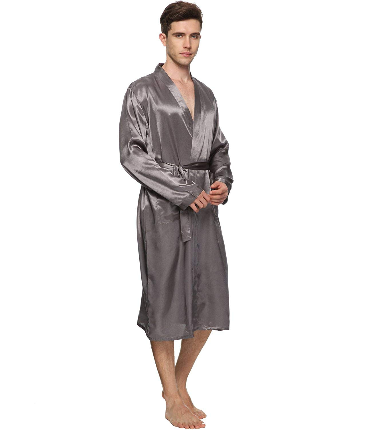 eccae8ba10338 Mens Robes Satin Homeware: Buy Online from Fishpond.co.nz
