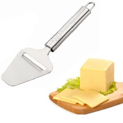 Hysagtek Stainless Steel Cheese Slicer Cutter Safe Kitchen Tool