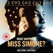 What Happened, Miss Simone? [Regions 1,2,3,4,5,6]