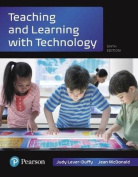 Revel for Teaching and Learning with Technology -- Access Card
