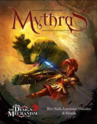 Mythras Core Rules