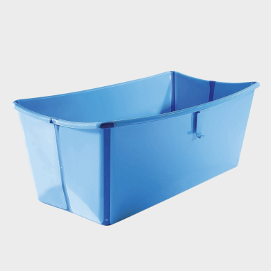 Stokke Flexibath - Blue