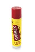 Carmex Classic Lip Balm Stick 4 g Pack of 12
