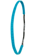 Ivybands - The non-slip Headband | Vivid Blue Ivybands Head Band | Super Thin One Size IVY685
