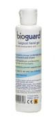 Bioguard Surgical Hand Gel Flip Top Bottle 100ml