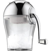 Chrome Plated Ice Crusher | Cocktail Ice Crusher, Ice Cube Crusher from Sunnex by Sunnex