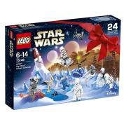 Lego J SW Lego SW Advent calendar 75146 75146 Advent calendar