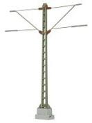 Viessmann 4112 H0 grid masts of DB
