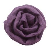 Datework Autumn Winter Parent-Child Cotton Neck Scarves