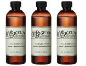 C.O. Bigelow Lavender & Peppermint Shampoo 150ml Set of 3