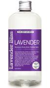 Shampoo & Body Wash, Organic Lavender 100% Natural, 73% Organic, 8 Fluid Ounce - Pure Body Naturals