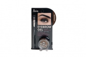 2nd Love Eyebrow Gel Waterproof Smudge-proof Brow NEW w/ Brush