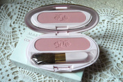 Mary Kay Mauve Satin Cheek Colour Blush in Classic Pink Compact