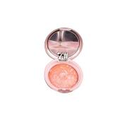 Mallofusa Mineral Baked Face Blush Powder Blusher Makeup Palette 10ml