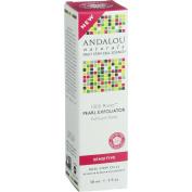 Andalou Naturals Pearl Exfoliator - 1000 Roses - 60ml