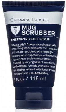 Grooming Lounge Mug Scrubber