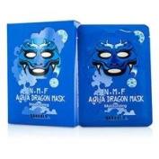 Gangbly Aqua Dragon Mask N.m.f 10x27ml