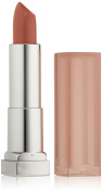Maybelline New York Colour Sensational The Buffs Lip, Stormy Sahara, 5ml