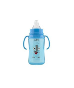 Adiri Phant Sippy Cup, Blue, 300ml
