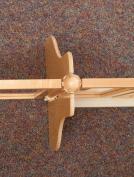 KYDZ Suite 1570JCE Stabiliser Wing Pair, E-Height