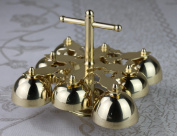 Church Altar Bell with Handle LD-8A1