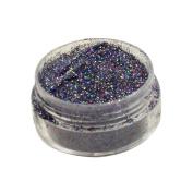 Diamond FX Polyester Glitter - Cristal Lavender
