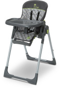 J is for Jeep Brand Classic High Chair, Fairway