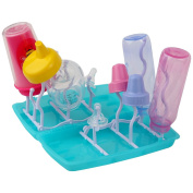 Lily's Home Baby Bottle Drying Rack