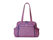 Vera Bradley Stroll Around Baby Bag Katalina Pink Diamonds