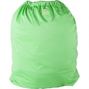 Coquí Baby Double-Lined Wet Pail Bag