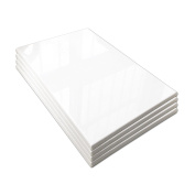 LWR Crafts Stretched Canvas 30cm X 46cm Pack of 4