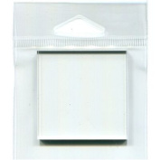 Joggles Clear Acrylic Stamp Mount 5.1cm x 5.1cm -5.1cm x 5.1cm