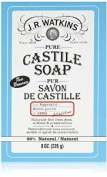 CASTILE SOAP PEPRMNT 240ml