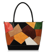 Sophie Patchwork Tote