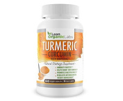 Turmeric Curcumin with Bioperine 1200mg . High Potency formula with 95% Standardised Curcuminoids. Veggie ,Non-GMO Turmeric capsules with black pepper