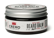 Cremo Styling Beard Balm, Astonishingly Superior, Best for all Length Beards, 60ml Can