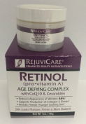 Rejuvicare Retinol Pro Vitamin A Age Defying Complex, 30ml