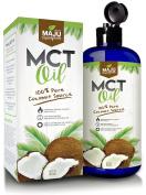 Maju's MCT Oil