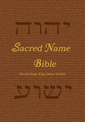 Sacred Name Bible