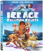 Ice Age 5 [Region B] [Blu-ray]