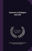 Sermons of Religion and Life