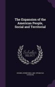 The Expansion of the American People, Social and Territorial