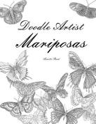 Doodle Artist - Mariposas [Spanish]